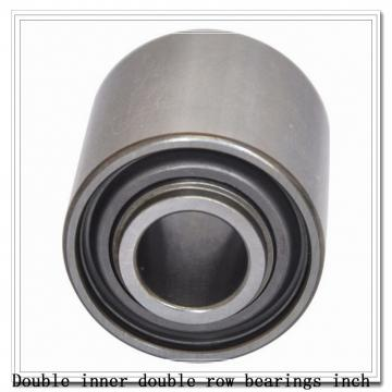 L555233/L555210D Double inner double row bearings inch