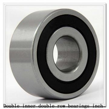 798/792D Double inner double row bearings inch