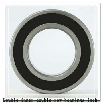 EE224115/224205D Double inner double row bearings inch