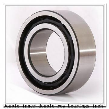 EE571703/572651D Double inner double row bearings inch