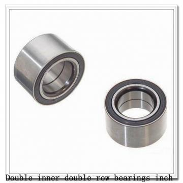 96925/96140D Double inner double row bearings inch