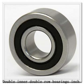 EE148122/148221D Double inner double row bearings inch