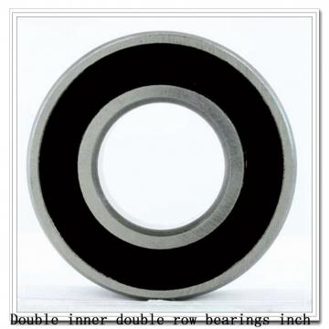 HM252349/HM252312D Double inner double row bearings inch