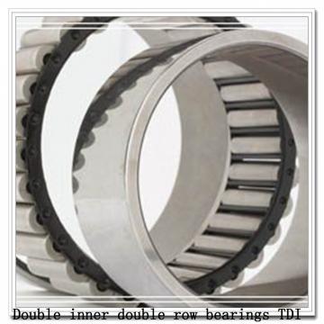 105TDO225-1 Double inner double row bearings TDI
