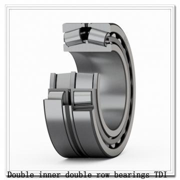 670TDO980-2 Double inner double row bearings TDI