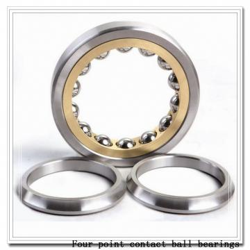 QJF1044X1MA Four point contact ball bearings