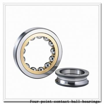 QJ1026X1MA Four point contact ball bearings
