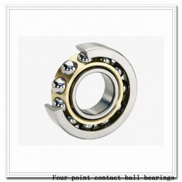 QJ338N2MA Four point contact ball bearings