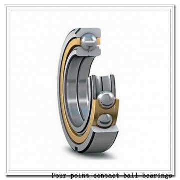 QJ1276N2MA Four point contact ball bearings