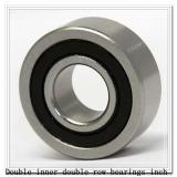 EE231462/232026D Double inner double row bearings inch
