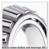 880TDO1080-1 Double inner double row bearings TDI