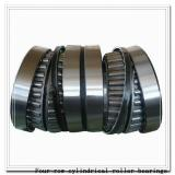 370RX2045 RX-1 Four-Row Cylindrical Roller Bearings