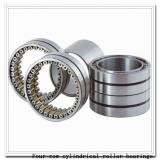 250ARVS1681 276RYS1681 Four-Row Cylindrical Roller Bearings