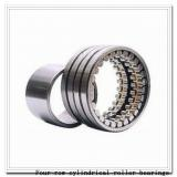 FCDP112164600A/YA6 Four row cylindrical roller bearings