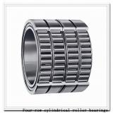 730RX3064 RX-1 Four-Row Cylindrical Roller Bearings