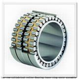 380rX2086a four-row cylindrical roller Bearing inner ring outer assembly
