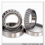 32928X3 Single row bearings inch
