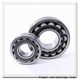 32976 Single row bearings inch