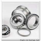 32968 Single row bearings inch