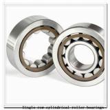 NU29/710 Single row cylindrical roller bearings