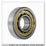 NU12/560 Single row cylindrical roller bearings