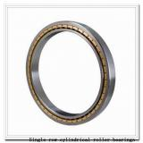 NJ1080M Single row cylindrical roller bearings