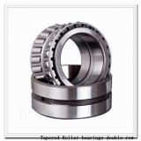 74512D 74850 Tapered Roller bearings double-row
